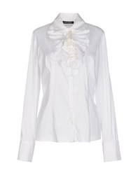 Flavio Castellani Shirts Shirts Women White