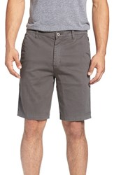 O'neill Men's Jack 'Flagship' Regular Fit Flat Front Chino Shorts