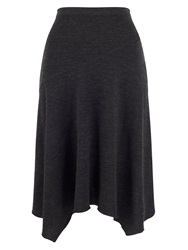 Phase Eight Darcie Skirt Charcoal