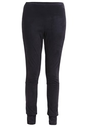 Vero Moda Vmsue Leggings Black
