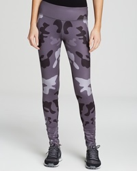 Phat Buddha War Horse Full Length Leggings Nine Iron
