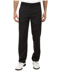 Golf Tech Style Pant '15 Puma Black Men's Casual Pants