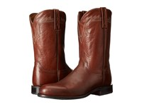 Lucchese M0023.C2 Rust Cowboy Boots Red