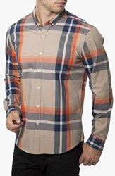 Men's 7 Diamonds 'All In One' Sport Shirt