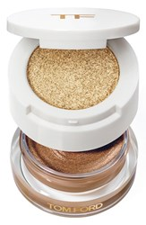 Tom Ford Cream And Powder Eye Color Naked Bronze