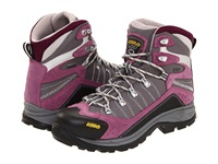 Asolo Drifter Gv Grapeade Stone Women's Hiking Boots Gray