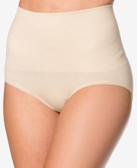 A Pea In The Pod Maternity Shaping Brief Nude