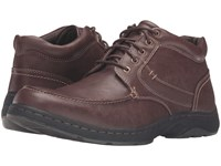 Deer Stags Waverly Redwood Men's Shoes Mahogany