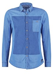 Anerkjendt Pondus Shirt Blue Denim