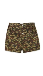 Sleepy Jones Camouflage Jasper Boxers