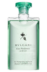 Bulgari 'Eau Parfumee Au The Vert' Shampoo And Shower Gel