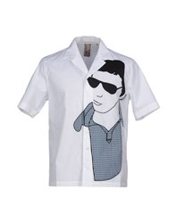 Antonio Marras Shirts Shirts Men
