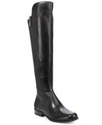 Bandolino Camme Over The Knee Boots Black