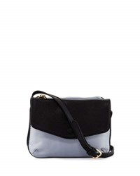 Neiman Marcus Marni Fold Over Nylon Crossbody Bag Ice