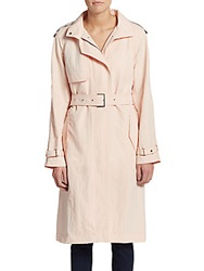 Dawn Levy Mecey Trench Coat