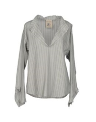 Semi Couture Blouses Light Grey