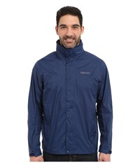 Marmot Precip Jacket Arctic Navy Men's Jacket