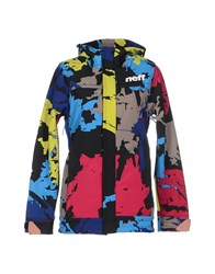 Neff Coats And Jackets Jackets Women Azure