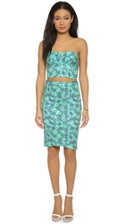 Charlie Jade Two Piece Top And Skirt Set