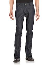 Raleigh Denim Five Pocket Cotton Pants Lincoln