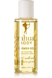 Rahua Travel Sized Shower Gel Colorless