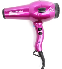 Diva Ultima 5000 Pro Hair Dryer