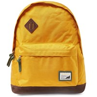 Master Piece Over V6 Daypack Yellow
