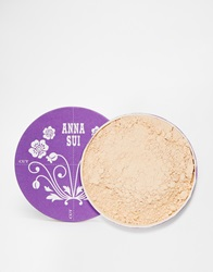 Anna Sui Loose Face Powder Refill Lightbeige