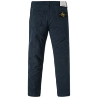 Stone Island Regular Tapered Canvas Pant