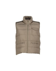 Heritage Down Jackets