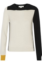 Stella Mccartney Cashmere Sweater White