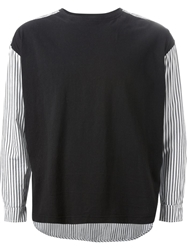 Marc By Marc Jacobs Long Sleeve Top