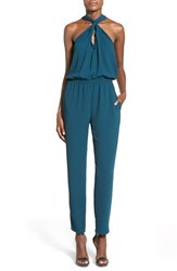 Women's Leith Tie Back Jumpsuit