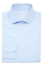 Men's Armani Collezioni Trim Fit Dress Shirt