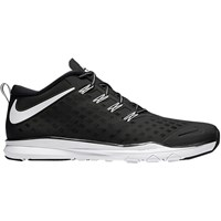 Nike Free Train Quick Men's Cross Trainers Black White