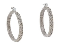 The Sak Se0016 Silver Earring