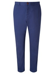 John Lewis And Co. Oliver Trousers Blue
