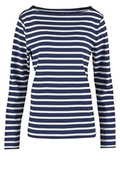 Gaastra Classic Sea Long Sleeved Top Navy Dark Blue