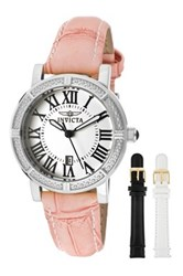 Invicta Women's Wildflower Casual Watch Pink