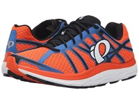 Pearl Izumi Em Road M 3 V2 Red Orange White Men's Running Shoes