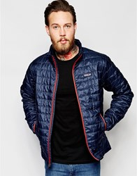 Patagonia Nano Puff Jacket Regular Fit Navy