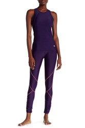 Champion Swim Tights Red