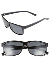 Men's Polaroid Eyewear 59Mm Polarized Sunglasses
