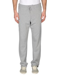 Y 3 Casual Pants Light Grey