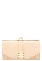 New Look Wallet Oatmeal Beige