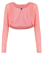 S.Oliver Cardigan Love Peach Coral