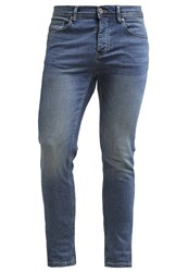 Pier One Relaxed Fit Jeans Dirty Denim