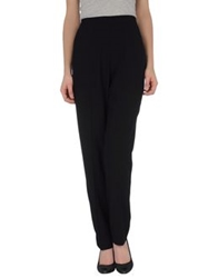 Dinou Casual Pants Black