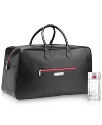 Sean John 3Am Eau De Toilette 3.4 Oz Overnight Bag