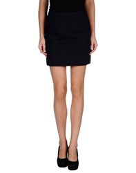 Cacharel Skirts Mini Skirts Women